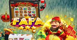 Pusat Permainan Fafaslot