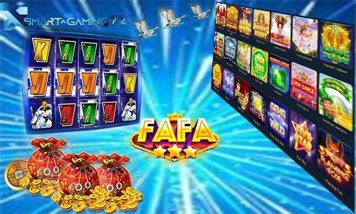 Daftar Situs Fafaslot