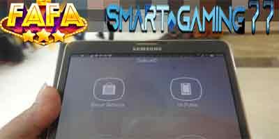 Daftar Fafa Slot Via Sakuku Di Smartgaming77 Tempatnya
